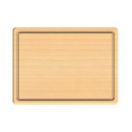 CUTTING BOARD BEECHWOOD