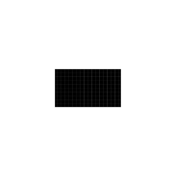 BLACK SPARE ADHESIVE CARDBOARD PARA PROMURAL