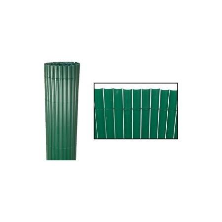 GREEN PVC WATTLE OREWORK