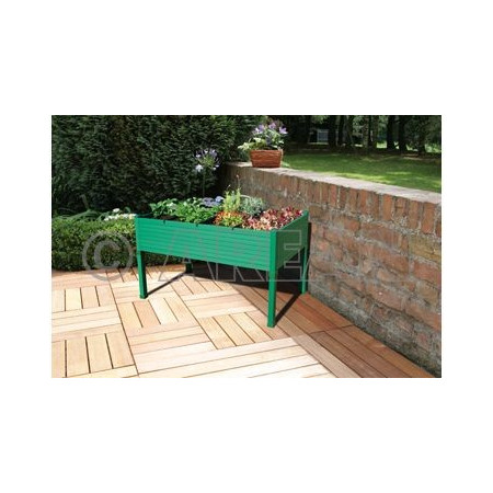 URBAN GREEN GARDEN TABLE PVC