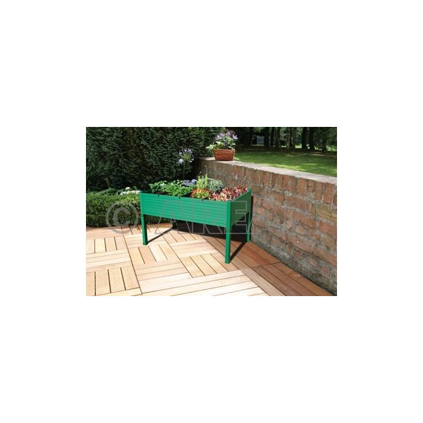 URBAN GREEN GARDEN TABLE PVC