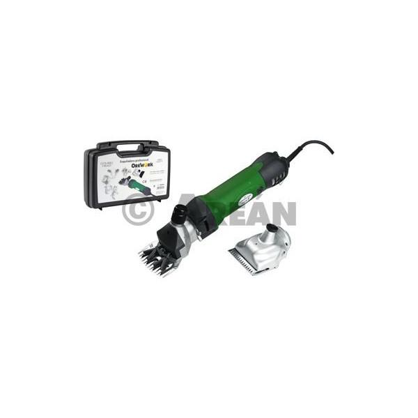 ELECTRIC CLIPPER F7HA