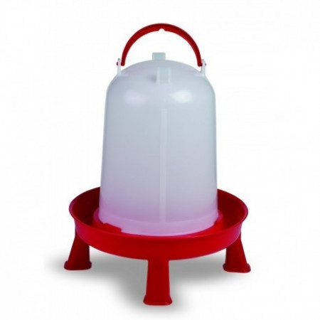 ECO RED LEGS DRINKER 5L.
