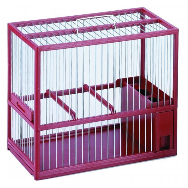 CAGE POUR CANARIES CONCOURS