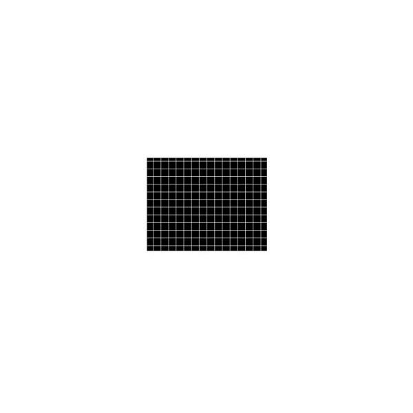 BLACK SPARE ADHESIVE CARDBOARD FOR VISU IND. 30/ULTRATRAP 30/ VIROTRAP 26/ VISU SUSP. 30/ PROTRAP 30/ FTP 3O/ HALO 30-45
