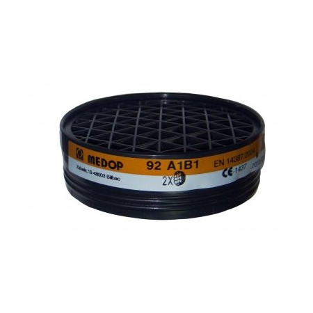 AB1 FILTER TOILE FILTER CONNEXION FILET 10