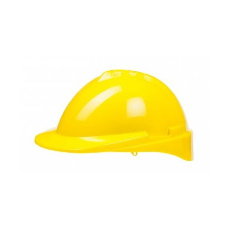 TURKAN YELLOW HELMET