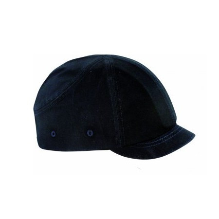 SHORT SAFETY CAP 0% METAL