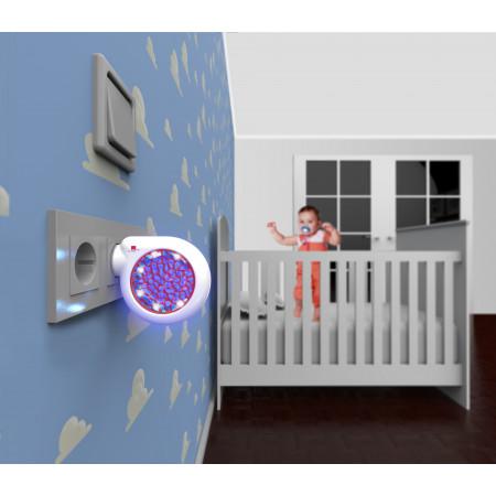 MINI EXTERMINATOR 3W LED PREMIUM
