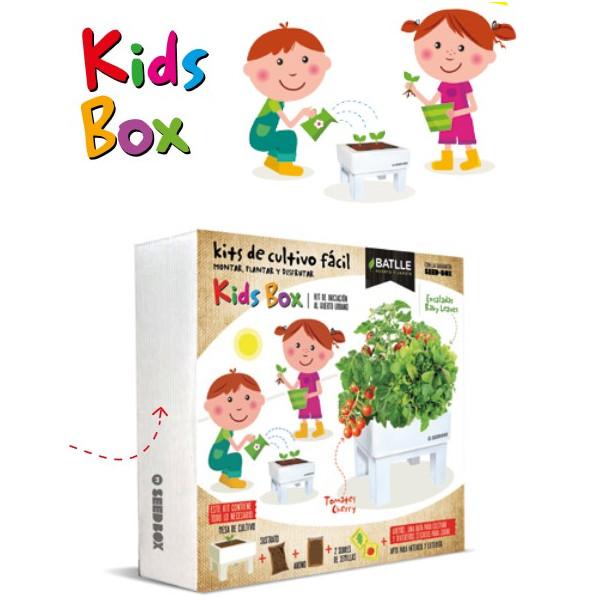 KID BOX - SEED BOX
