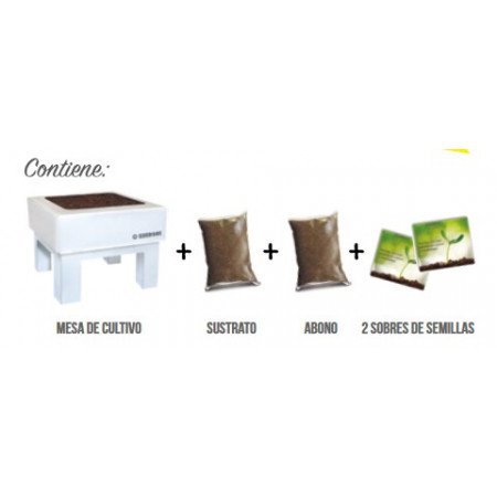 KIT BOX - SEED BOX COCKTAILS