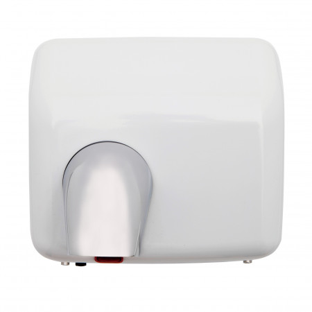 HAND DRYERS WHITE METAL 2300V