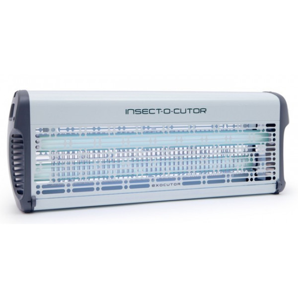 ELECTRIC INSECTOCUTOR EXOCUTOR 40 WHITE
