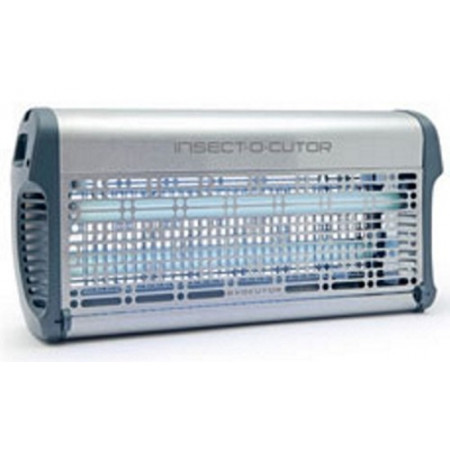 30 INOX EXOCUTOR ELECTRICAL INSECTOCUTOR