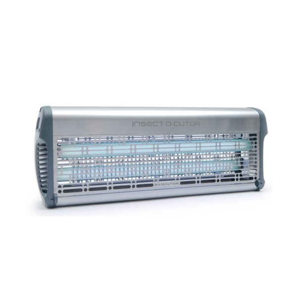 80 INOX EXOCUTOR ELECTRICAL INSECTOCUTOR