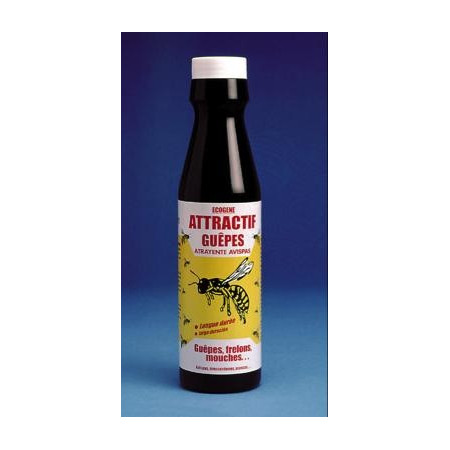 PHEROMONE ATTRACTIVE BAIT FOR WASP TRAPS