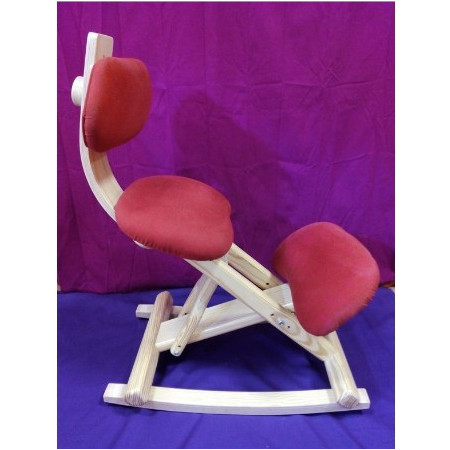 ERGONOMIC CHAIR ROCKER