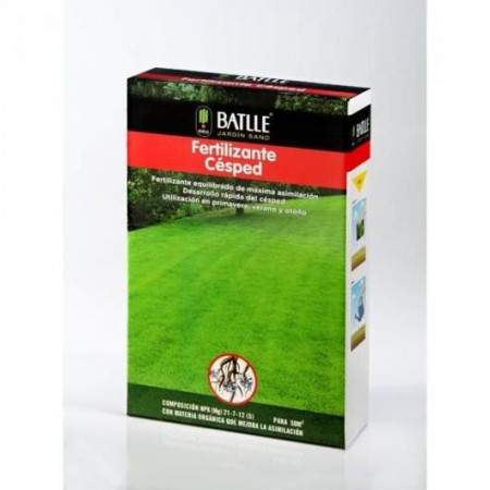 GRASS FERTILIZER BOX 1.5KG