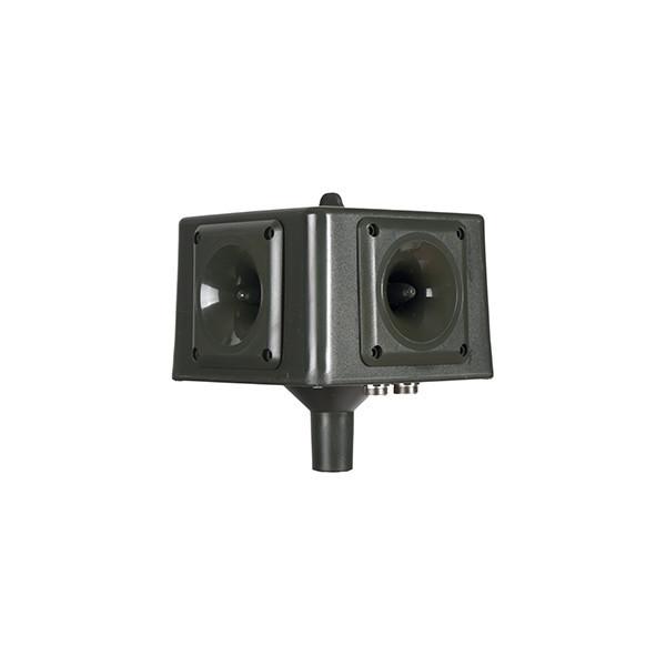 LOUDSPEAKER 4 HIGH POWER TRUMPETS FOR DIGITAL MUFFLERS
