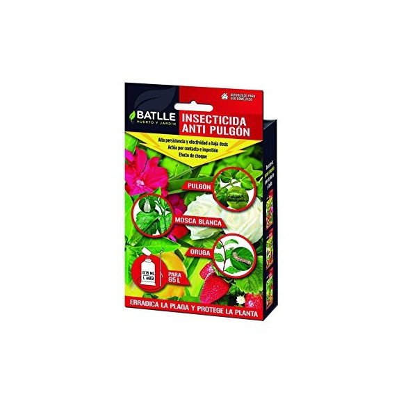 ANTI APHID INSECTICIDE BOX 50ML