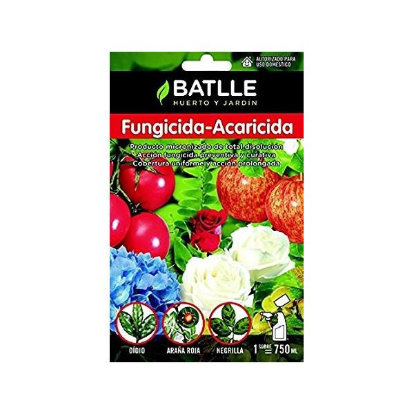FUNGICIDA-ACARICIDA ON 750ML