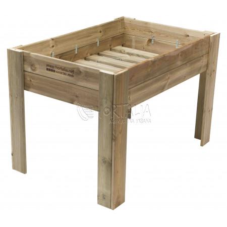 TABLE DE CULTURE GARDENBRICO L80
