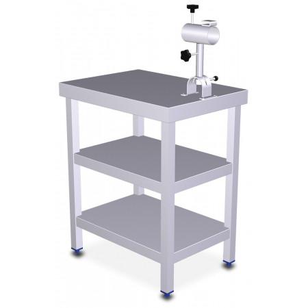 TABLE PORTE-JAMBON RT-3D