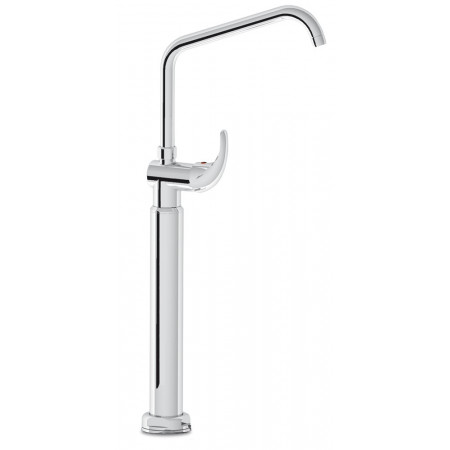 ONE HANDLE COLUMN TAP