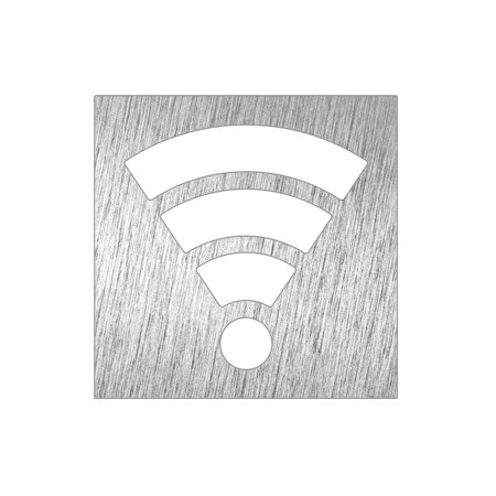 PICTOGRAMME WIFI ZONE