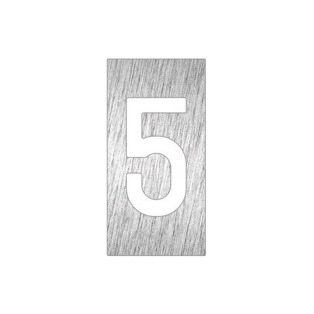 PICTOGRAM NUMBER 5