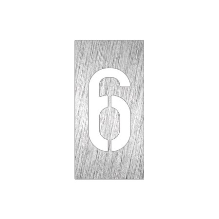 PICTOGRAMME NUMBER 6-9