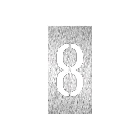 PICTOGRAMME NUMBER 8