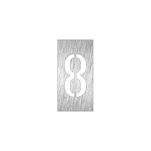 PICTOGRAMA NUMERO 8