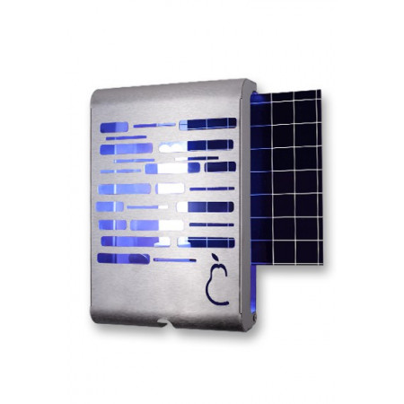 CATCH INOX DECORATIVE ELECTRIC INSECTS PM20AI