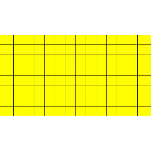 REPLACEMENT PAPER YELLOW ADHESIVE PACK 6UND.