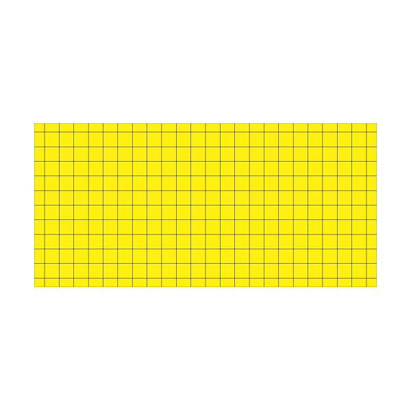 YELLOW ADHESIVE PLATE FOR KILL INSECTS