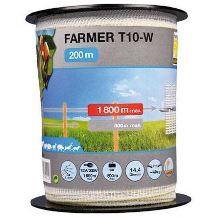 TAPE FARMER (200m)