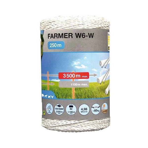 HILO FARMER W6 (250m)