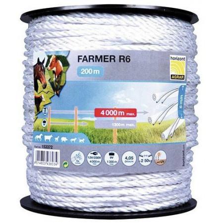 UN CORDON FARMER R6 (200 m)