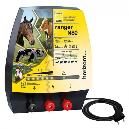 ELECTRIC SHEPHERD 230V RANGER N80
