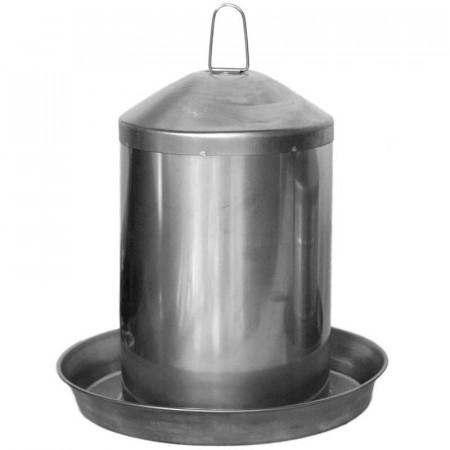 DRINK BIRDS STAINLESS STEEL 13L.