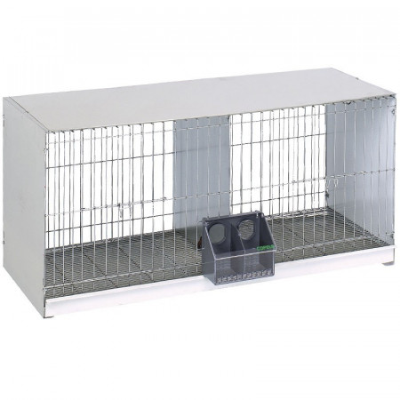 CAGE FOR PIGEONS BACKUP WIRE
