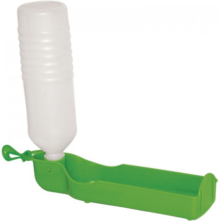 PORTABLE PET DRINKER 750 ML.