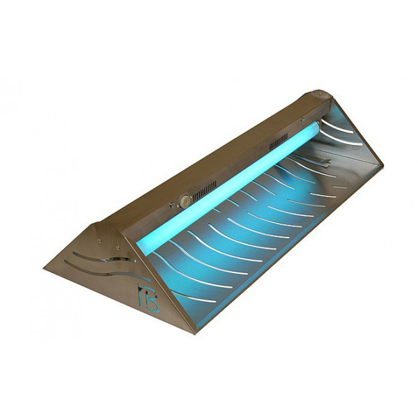 MATA FLIES AND MOSQUITOES INOX OF ADHESIVE PLATE RB40