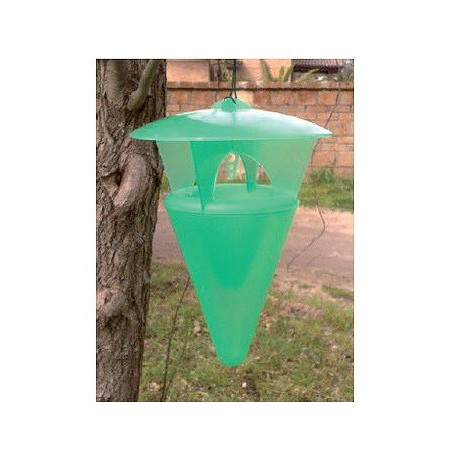 FUNNEL TRAP FOR PINE PROCESSIONARY