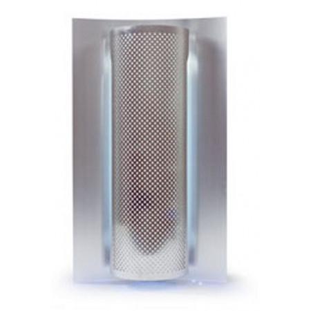 Lámpara atrapa moscas, mosquitos por placa adhesiva