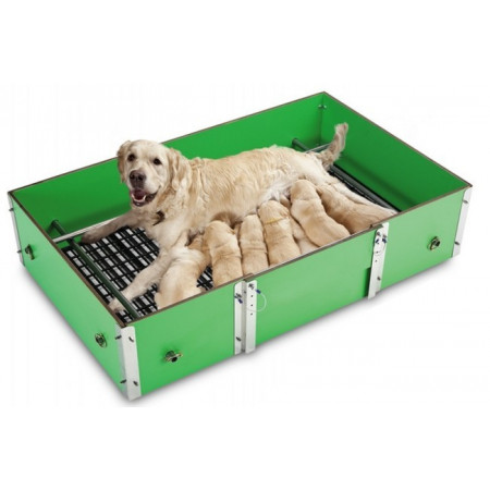 MEDIUM FARROWING CRATE