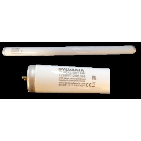 Tube sylvania 20w t12 bl368...