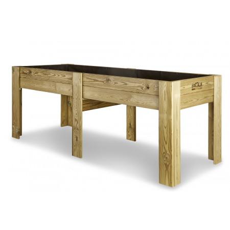 Growing table gardenbrico xl80