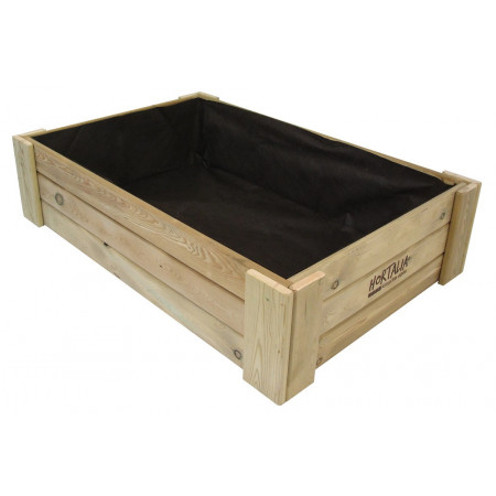 GROWING TABLE BOX L30
